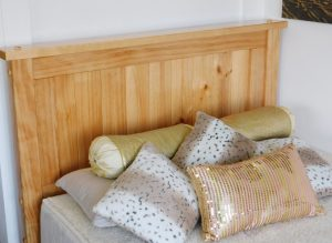 Hand Crafted Headboards